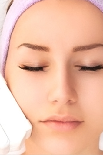 Ohmm face and Beauty dean Street Newlands Cape Town IPL Laser hair reduction photorejuvination